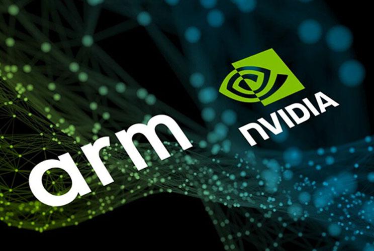 לא עוצרת: NVIDIA רוכשת את ענקית המעבדים arm