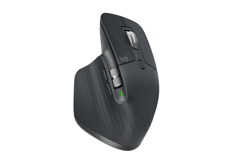 לוג'יטק משיקה בישראל את עכבר ה-MX Master 3