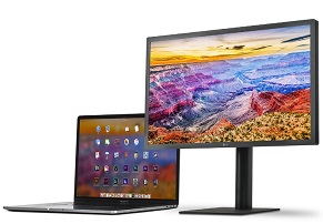 LG מעדכנת את סדרת מסכי UltraFine 5K
