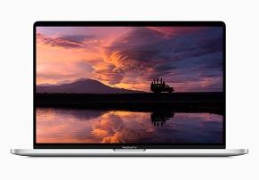 מחשב ה-MacBook Pro 16 מגיע לישראל בייבוא רשמי