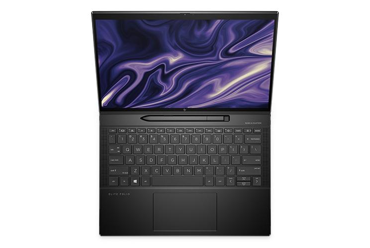 קלים וניידים: HP מציגה מחשבים חדשים