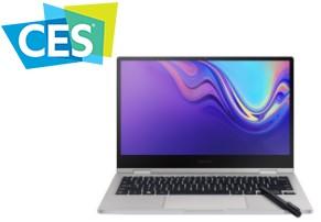 הוכרזו: מחשבי ה-Samsung NoteBook 9 Pro 2019 ו-NoteBook Flash