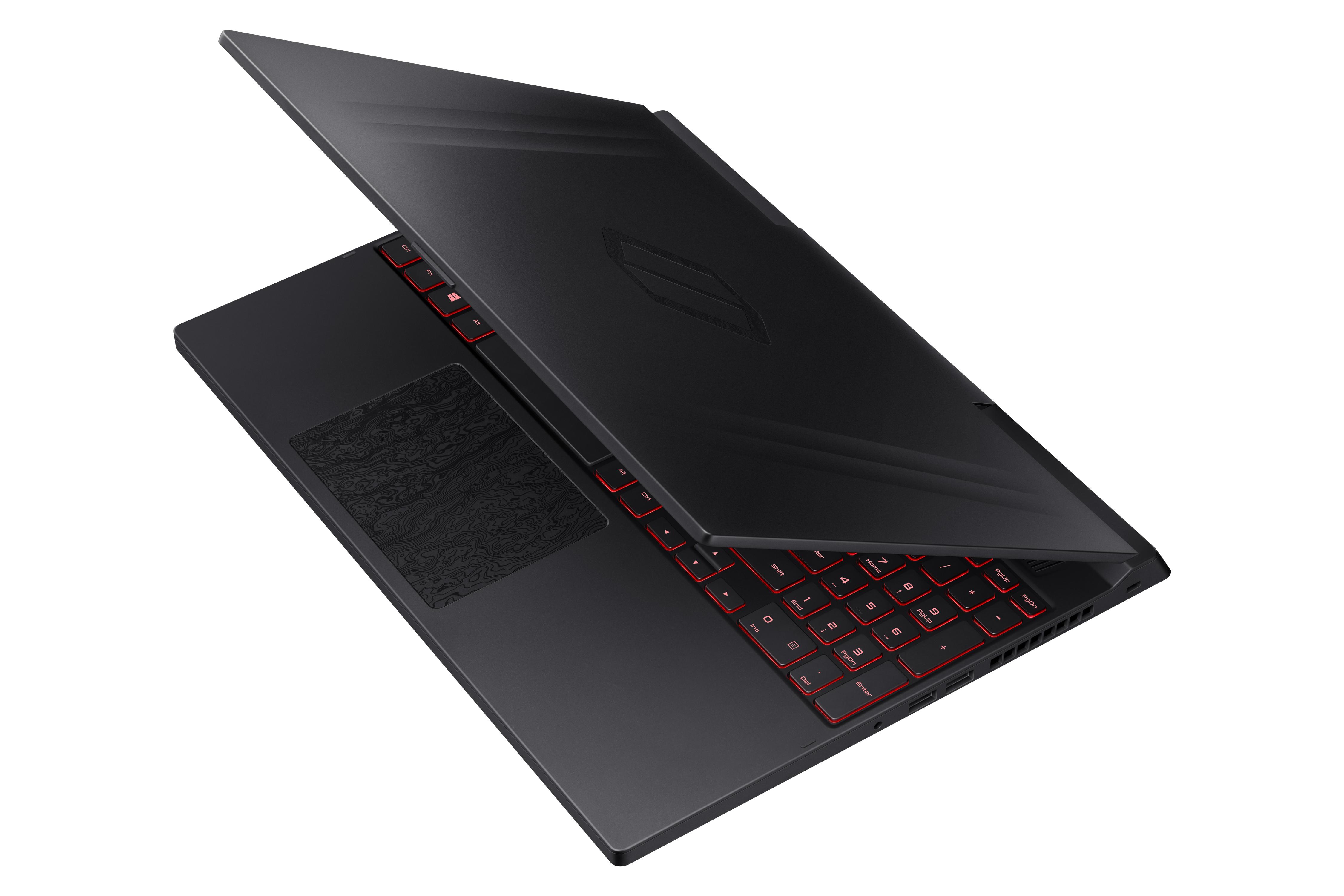 בנפט הוכרז: Samsung NoteBook Odyssey - מחשב נייד עוצמתי לגיימרים - WiseBuy EL-61