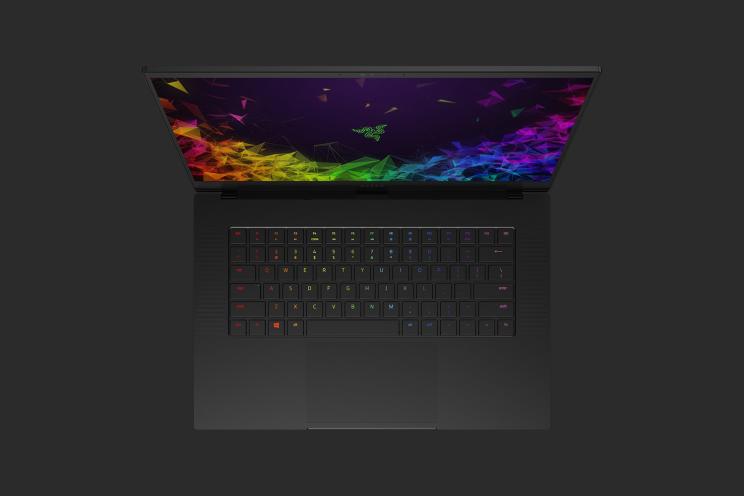 רייזר מציגה את מחשבי ה-Blade 15 ו-Blade Pro 17 בגרסת 2019