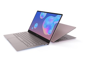 הוכרז: Samsung Galaxy Book S - עם Snapdragon 855 ו-Windows 10