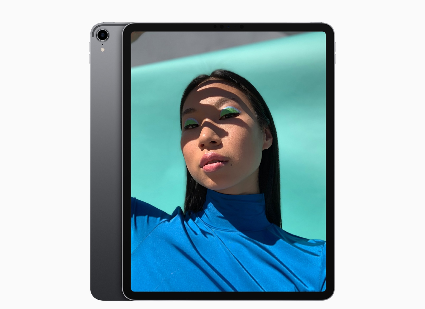 Apple iPad Pro 11 (2018) 64GB Wi-Fi