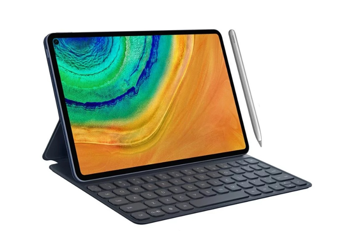 וואווי תקיים אירוע הכרזה ב-25 בנובמבר, תציג מתחרה ל-iPad Pro