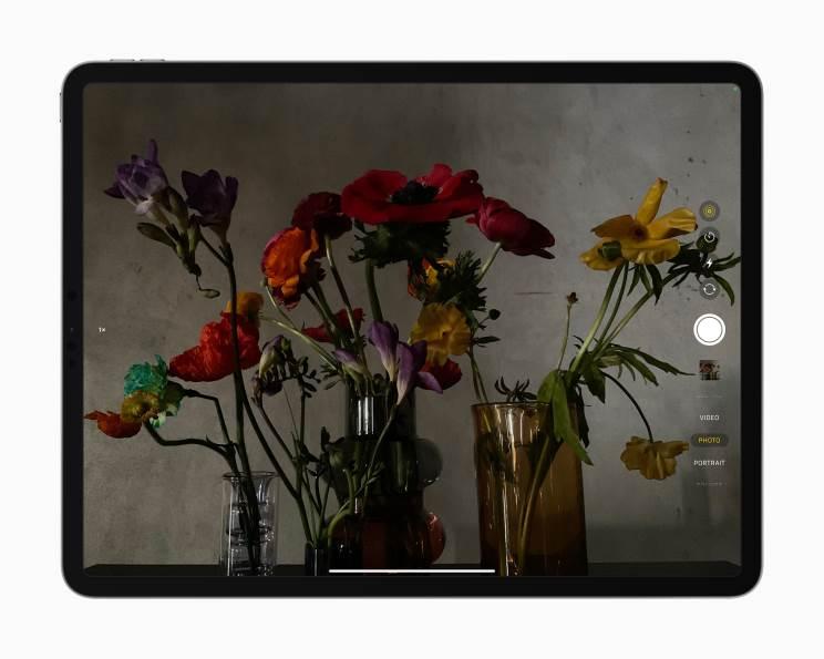 אפל מציגה את סדרת iPad Pro 2021 עם מעבד Apple M1