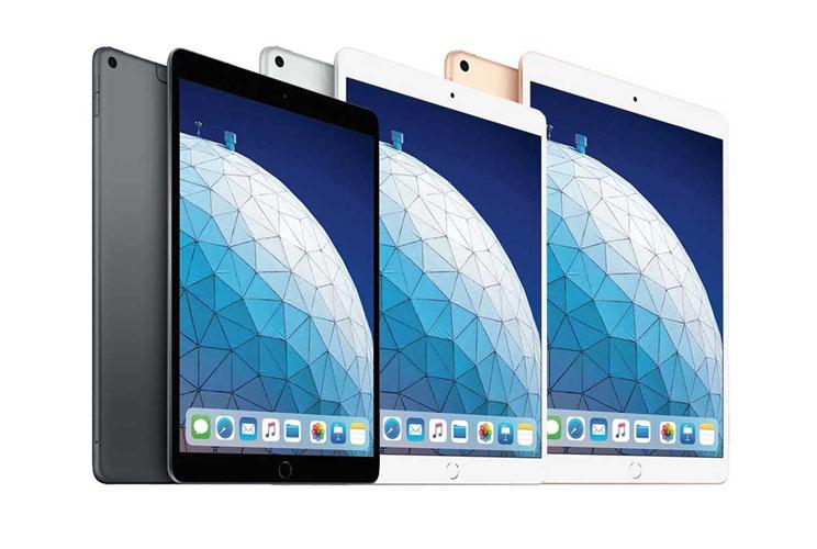 אפל הודיעה על ריקול ל-iPad Air