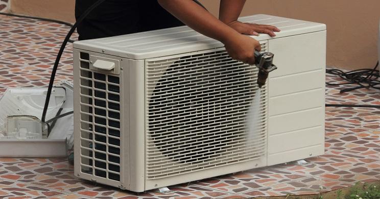 איך שומרים על תקינות המזגן