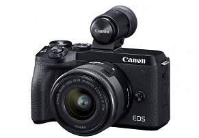 הוכרזו: Canon EOS 90D ו-EOS M6 Mark II