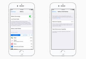 אפל משיקה את מערכת ההפעלה iOS 11.3 עם שדרוגים משמעותיים