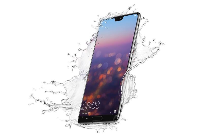 טלפון סלולרי Huawei P20 Pro 128GB
