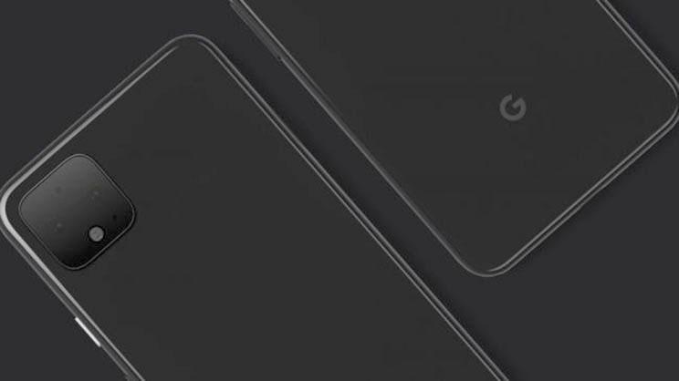 רשמי: סדרת Google Pixel 4 תוכרז ב-15 באוקטובר