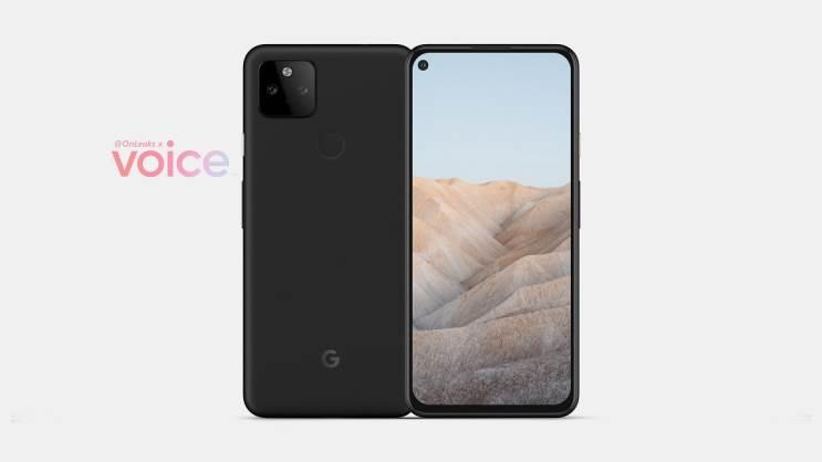 גוגל מאשרת: הכרזתו של ה-Pixel 5a 5G תתרחש בקרוב
