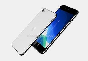 דיווח: אפל תקיים הכרזה ב-31 במרץ; תחשוף את iPhone 9/SE2