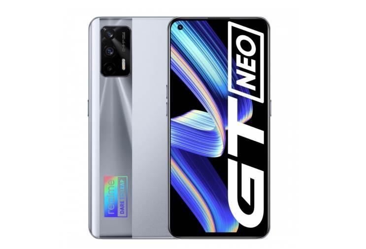 רילמי מכריזה על סמארטפון ה-Realme GT Neo