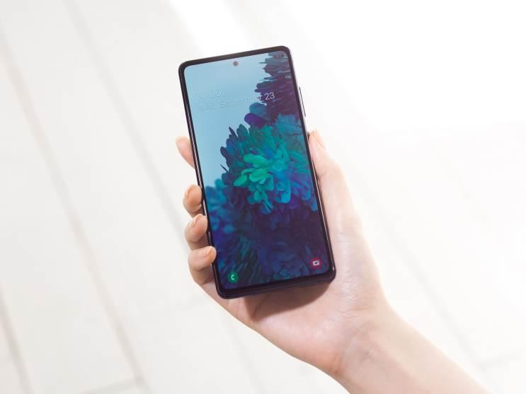 סמסונג מכריזה על ה-Galaxy S20 FE