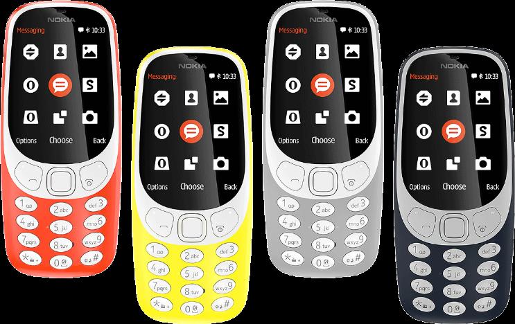 בחזרה לשנת 2001 – נוקיה 3310 מושק בארץ