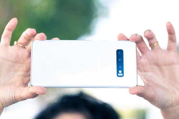 מצלמת הסמארטפון הטובה ביותר