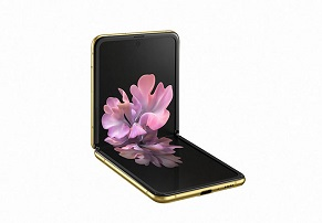 הצצה ראשונה: Samsung Galaxy Z Flip - סמארטפון למחצה