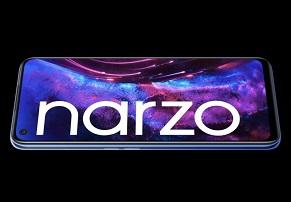 רילמי חושפת את סדרת Realme Narzo 30 עם תמיכה ב-5G