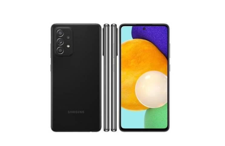 לקראת הכרזה: כל הפרטים על ה-Galaxy A52 5G נחשפים