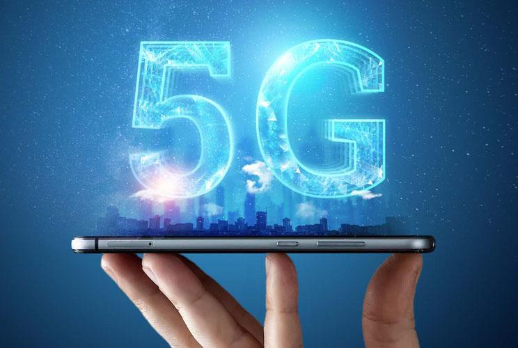פרטנר מקימה את רשת הסלולר Partner 5G