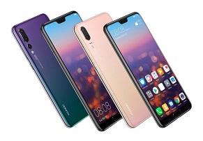 וואווי עקפה את מכירות האייפונים של אפל ברבעון השני ל-2018