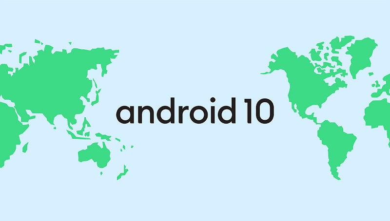 וואן פלוס משחררת את אנדרואיד 10 למכשירי OnePlus 7 ו-7 Pro