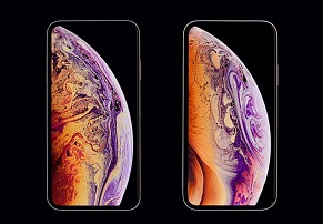 הוכרזו: Apple iPhone XS, iPhone XS Max ו-iPhone XR