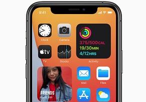 אפל משיקה את iOS 14, WatchOS 7 ו-iPadOS 14