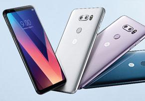 שמועה: מכשיר הדגל LG G7 עשוי להגיע בגרסאות עם מסך LCD ו-OLED