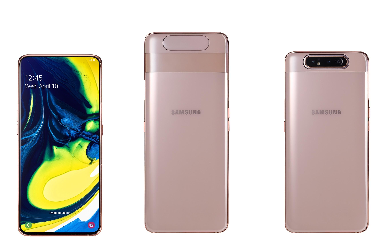 סמסונג עובדת על ה-Galaxy A90; עשוי להגיע כחלק מסדרה חדשה
