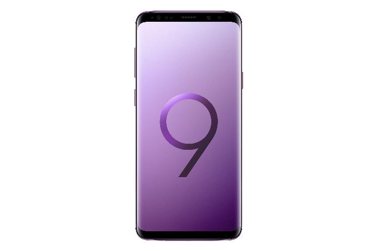 הוכרזו: גלקסי S9 וגלקסי S9 פלוס