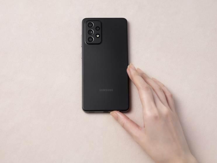 סמסונג מציגה את ה-Galaxy A52 ו-Galaxy A72