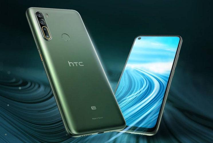 האם HTC חוזרת לשוק הסמארטפונים?