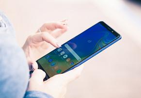 דיווח: Galaxy A90 יגיע עם מצלמה קדמית נשלפת