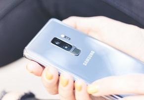 דיווח: כל דגמי סדרת Galaxy S10 ישלבו קורא ביומטרי מתחת למסך