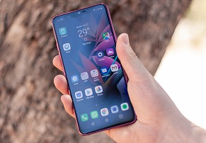 דיווח: ה-LG G8 יהפוך לרשמי במסגרת תערוכת MWC 2019
