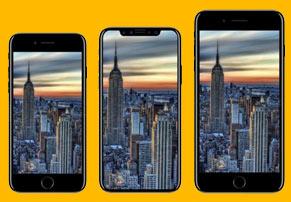 אייפון 8: תאריך ההשקה יהיה כנראה 12 לספטמבר 2017
