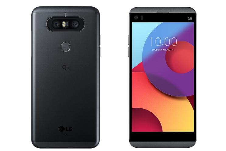 LG Q8: ביצועים גבוהים לשוק הבינוני