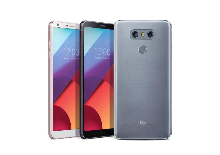 ה-LG G6 הושק בישראל