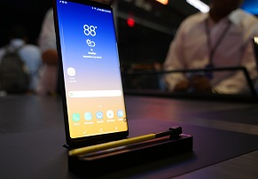 התחרות מתחילה: מחירי ה-Galaxy Note 9 בישראל נחשפים
