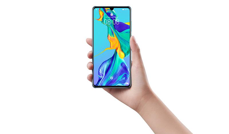 דיווח: וואווי מפחיתה את קצב ייצור הסמארטפונים שלה