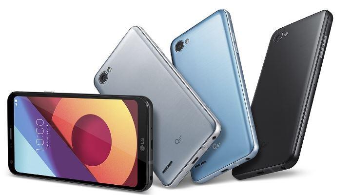LG משיקה מכשירי ביניים חדשים