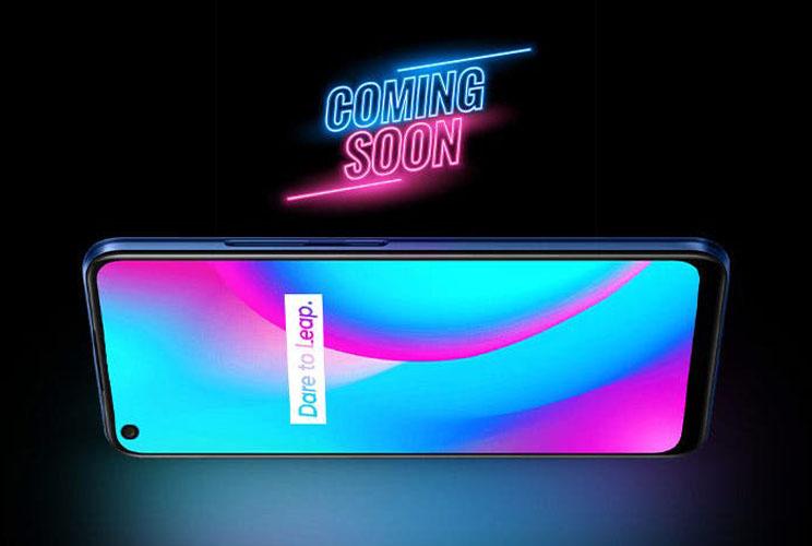 חברת Realme תציג בקרוב סמארטפון חדש לשוק הנמוך