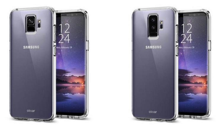 כל השמועות על סמסונג גלקסי S9