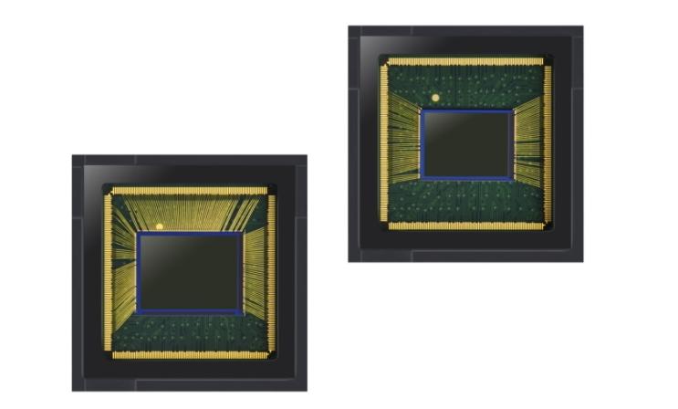 סמסונג חושפת חיישן צילום ברזולוציית 64 מגה פיקסל לסמארטפונים
