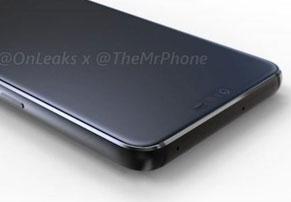 מכשיר הדגל הבא למותג LG יוכרז בסוף אפריל וייקרא LG G7 ThinQ